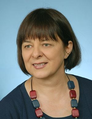 Bozena Ryszawska